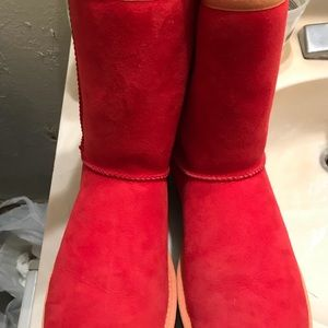 UGG Shoes - New women Ugg boots size 8